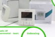 Homematic IP Wandthermostat - basic