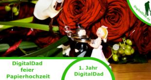 Ein Jahr DigitalDad