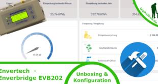 Envertech Enverbridge EVB202
